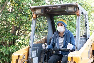 愛知県平和牧場従業員